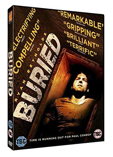 Buried [UK Import]