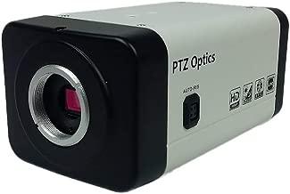 PTZOptics ZCam-4X 2.7MP 1080p Full HD Box Camera