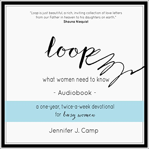 Loop audiobook cover art