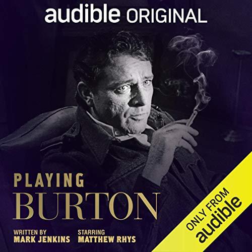 Playing Burton cover art