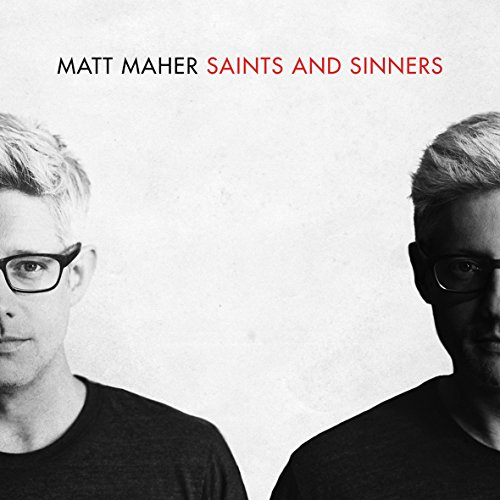 Saints And Sinners Album Cover