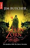 Jim Butcher: Feenzorn