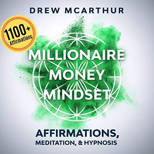 Millionaire Money Mindset cover art