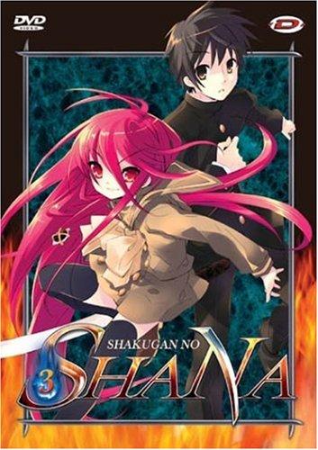Shakugan no Shana vol. 3