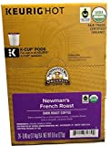 Newman's Own Organics French Roast K - Cups (24 count)