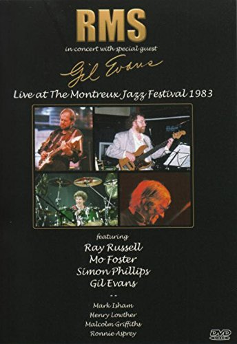 Live At The Montreux Jazz Festival 1983