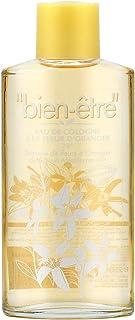 """""""Bien-etre"""" Eau de Cologne A La Fleur D'Oranger 250 ml"""