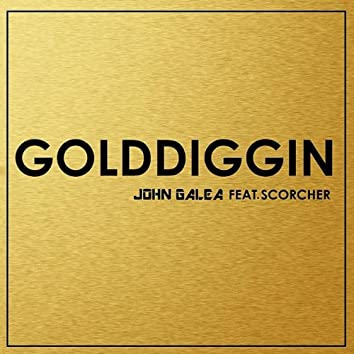 Golddiggin (Remixes)
