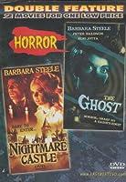 The Ghost / Nightmare Castle [Slim Case]