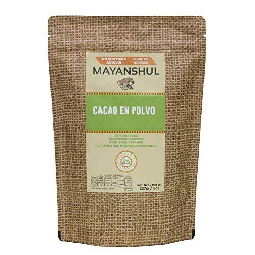 Cacao En Polvo Precio marca MAYANSHUL