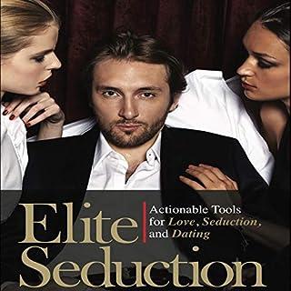 Elite Seduction audiobook cover art