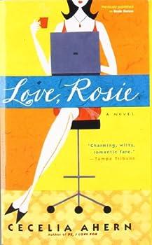 Best love rosie book Reviews