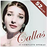25 Complete Opera