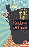 Arsène lupin gentleman-cambrioleur - Le Livre de Poche