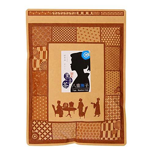 健成園 ハーブ&サプリ工房 八重撫子 国産黒豆茶 100包入