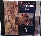 Klaus Schulze & Andrea Gros