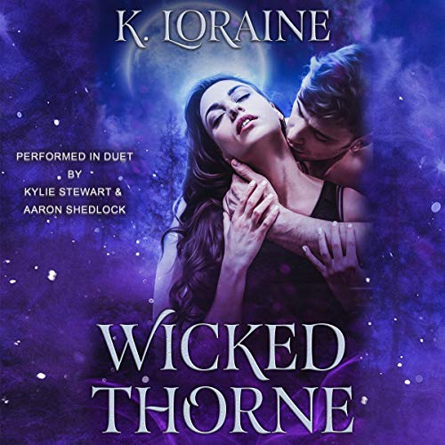 Wicked Thorne cover art