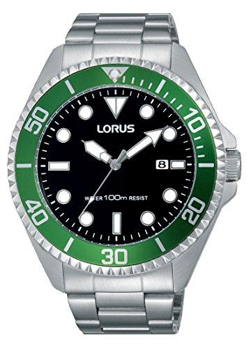 Orologio - Uomo - Lorus - RH943GX9