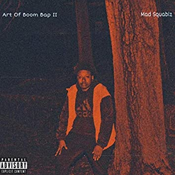 Art of Boom Bap II
