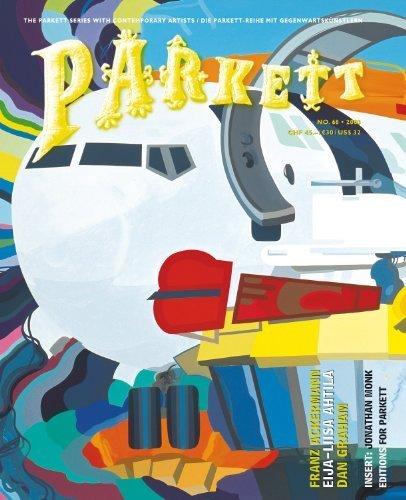 Parkett No. 68 Eija-Liisa Ahtila, Franz Ackermann, Dan Graham (2003-10-02)
