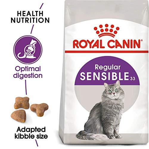 Royal Canin 55123 Sensible 10 kg – Katzenfutter - 2