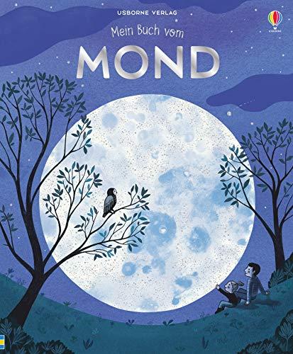 Mein Buch vom Mond
