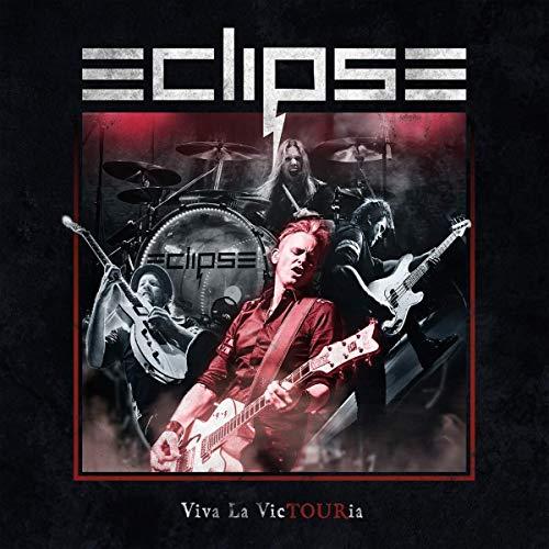 Eclipse: Viva la Victouria (2cd+Dvd Digipak) (Audio CD (Live))