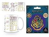 Harry Potter 1art1, Dobby Hat Keinen Gebieter. Dobby Ist