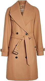 Best burberry wool coat camel Reviews