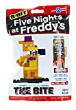 McFarlane Toys 12674-7 Five Nights at Freddy's 8-Bit Buildable Figures Building Kit