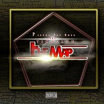The Map (feat. Tiggalou)
