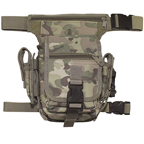 MFH Combat sac de Taille Operation Camo