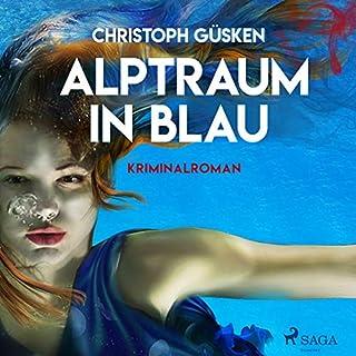 Alptraum in Blau Titelbild