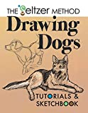 Drawing Dogs Tutorials & Sketchbook: The Seltzer Method