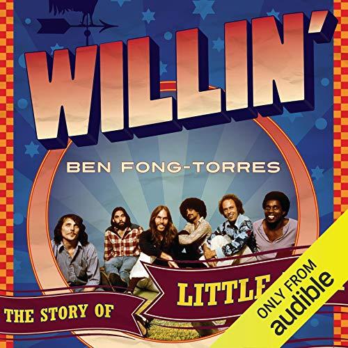 Willin' cover art