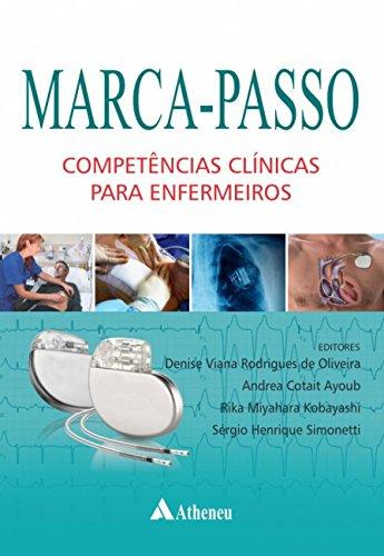 Marca-Passo Competências Clinicas para Enfermeiros