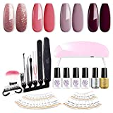 Gel Manicure Kits - Best Reviews Guide