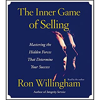 The Inner Game of Selling cover art