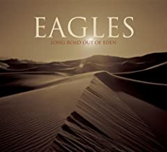 Long Road Out of Eden by Eagles [Music CD]