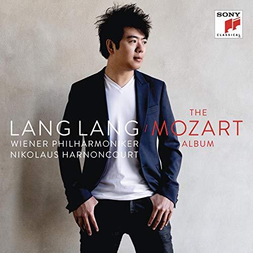 The Mozart Album