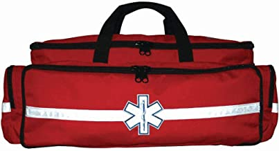 Square Duffle - Large, Red (case only)