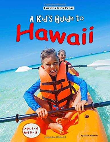 A Kid's Guide to Hawaii