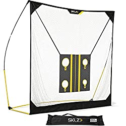 Best golf practice net for golfer who wants ease of use: SKLZ Quickster