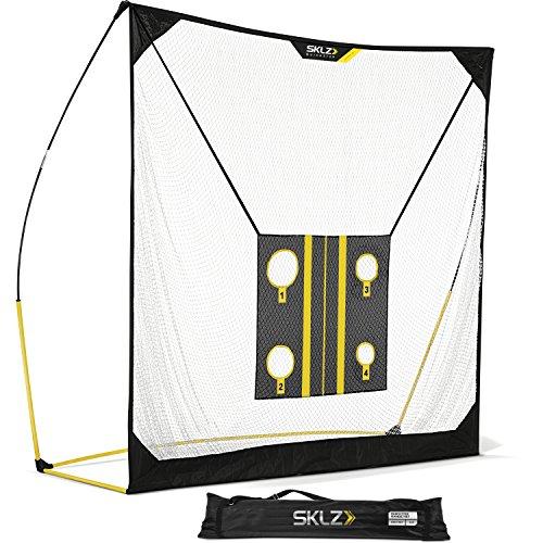 Big Sale Best Cheap Deals SKLZ Quickster 8 x 8-Foot Net with Golf Target