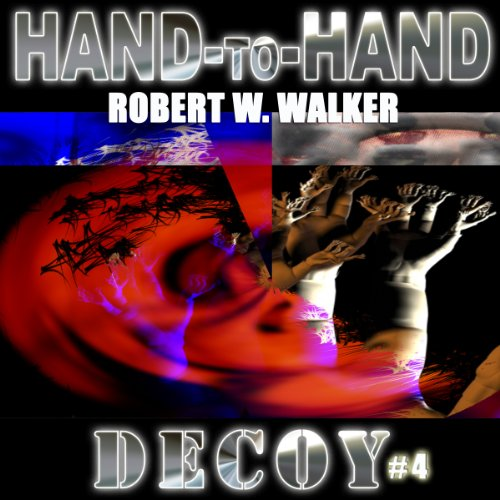 Hand-to-Hand audiobook cover art