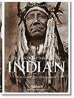 Les indiens d'Amérique du Nord. Les porfolios complets d'Edward s Curtis