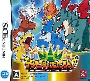 Digimon Championship