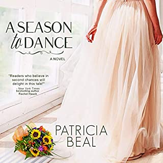 A Season to Dance                   By:                                                                                                                                 Patricia Beal                               Narrated by:                                                                                                                                 Maryann Carlson                      Length: 9 hrs and 11 mins     Not rated yet     Overall 0.0