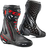 TCX 7655 RT-Race NERS Black/Red 43