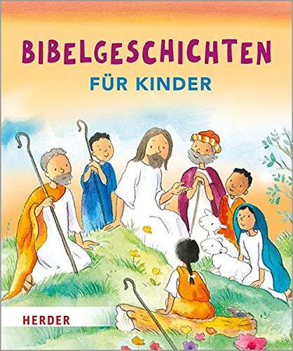 Bibelgeschichten für Kinder